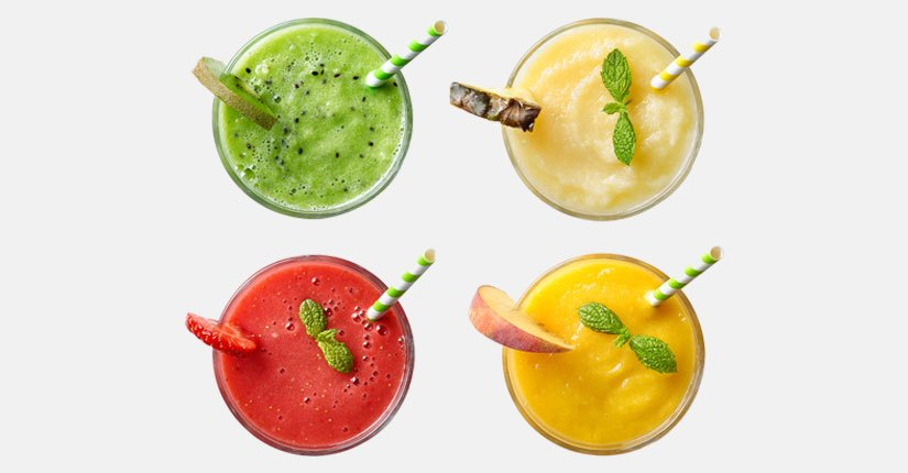 5 Summer Smoothie Recipes to Beat the Heat