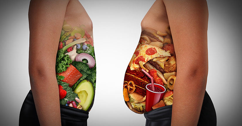Public Health Awareness Week: Obesity