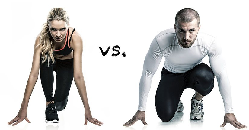 Nutrition and Athlete Health: Female Athlete Vs Male Athlete