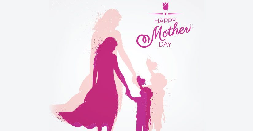 7 Go to Guide for a Healthy Mother's Day