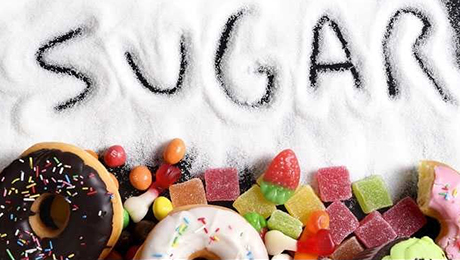 Natural and Artificial Sugar : Two sides of the same coin
