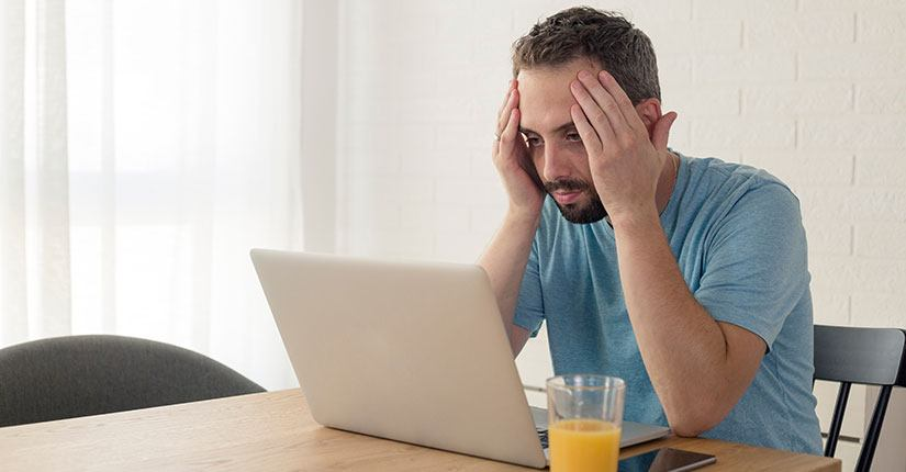 Suffering From Recurrent Headaches While Working From Home? Try Out These Simple Home Remedies