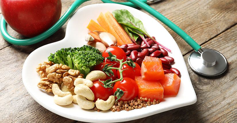 4 Recipes to Manage High Blood Pressure