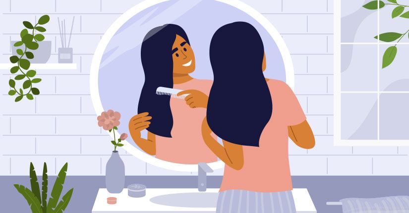 Beauty Changes to Incorporate in Your Routine This Quarantine