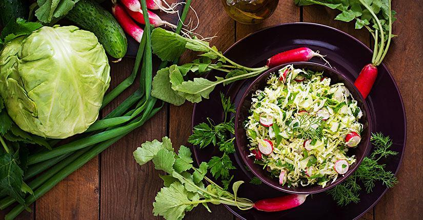 Following a Vegan Diet leads to Poorer Bone Health?