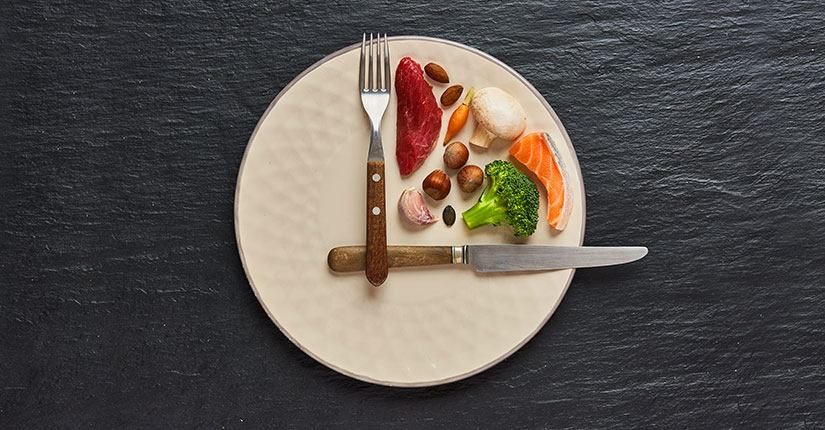 Fasting for your Health – What You Should Know