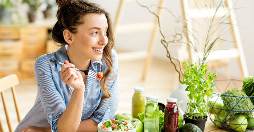 Fulfil your Essential Summer Nutrition by including these Foods in your Diet