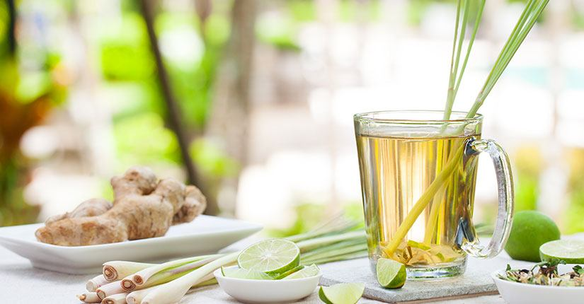 Here's Why Lemongrass Tea Must be a Part of your Diet