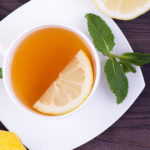 Ginger – Peppermint Drink