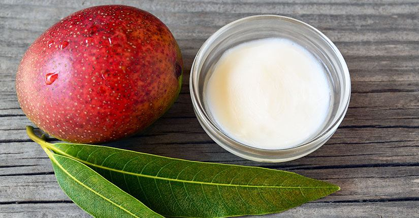 Know about Mango butter and its benefits