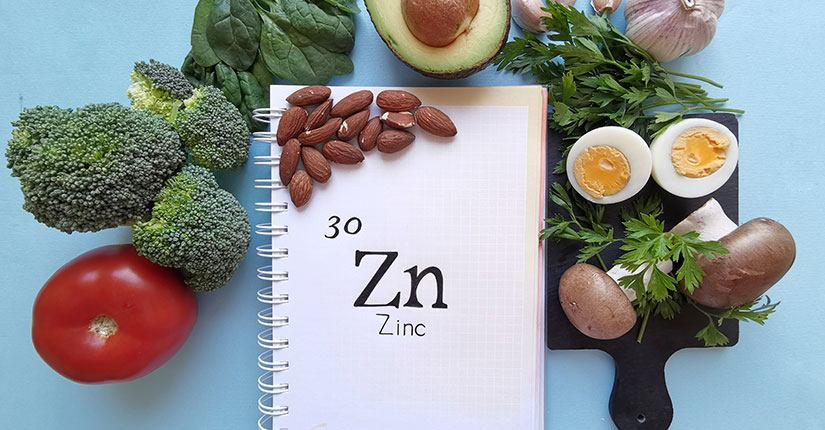 4 Zinc rich recipes to load up your Immunity