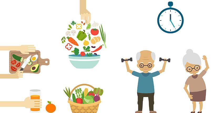 5 Recipes to Help Ward Off Alzheimer Disease