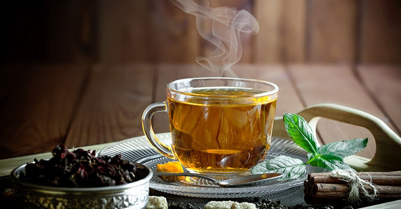 Here are Some Healthy Sugar-Free Teas For Instant Rejuvenation
