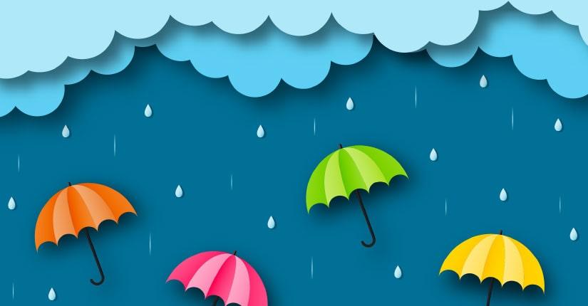 Welcome Monsoon, not Monsoon Diseases