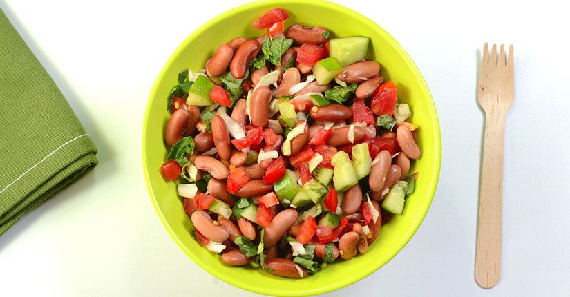 Rajma/Kidney Beans: 5 Spectacular reasons to add them in your daily diet