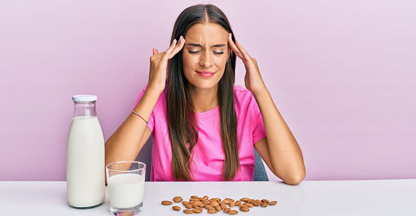 Suffering from Migraine? Use your Diet as your Migraine Therapy