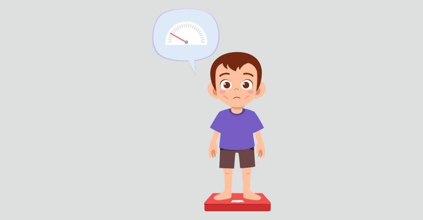 7 Ways to Manage Weight Problems in Children