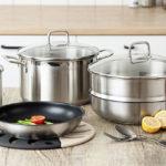 How Aluminium is Harmful Over Steel Utensils for Cooking?