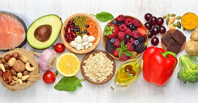 Nutrition in the Age of Change in Season