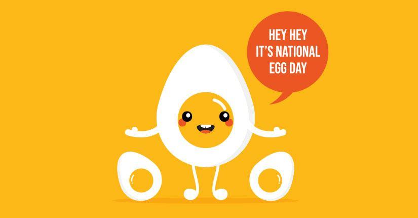 5 Egg-cellent Recipes for National Egg Day