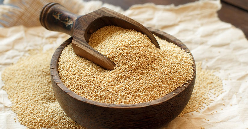Health Benefits of Amaranth: What makes this grain so great?