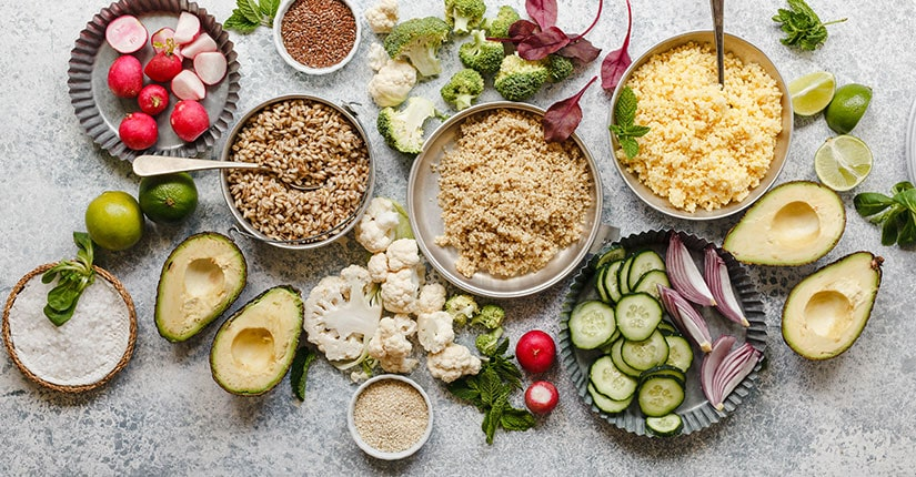 4 Amaranth Recipes to yield maximum Nutrition