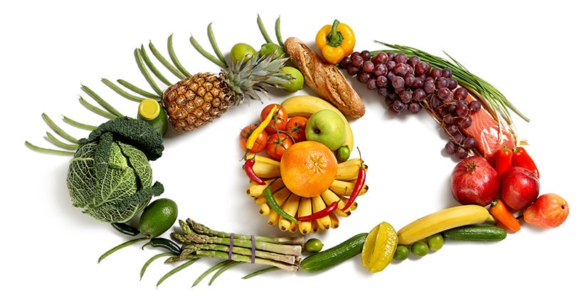 Eat to See and Do more: How Nutritional Health improves Vision?