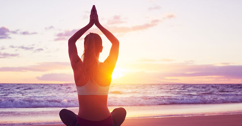 5 Must Do Yoga Poses To Practice In the Morning