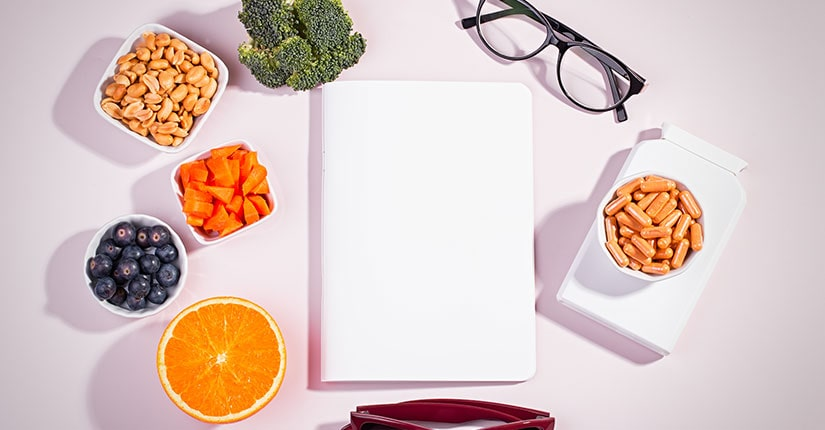 5 Reasons why Children become Deficient of Vitamin A and lead to Poor EyeSight