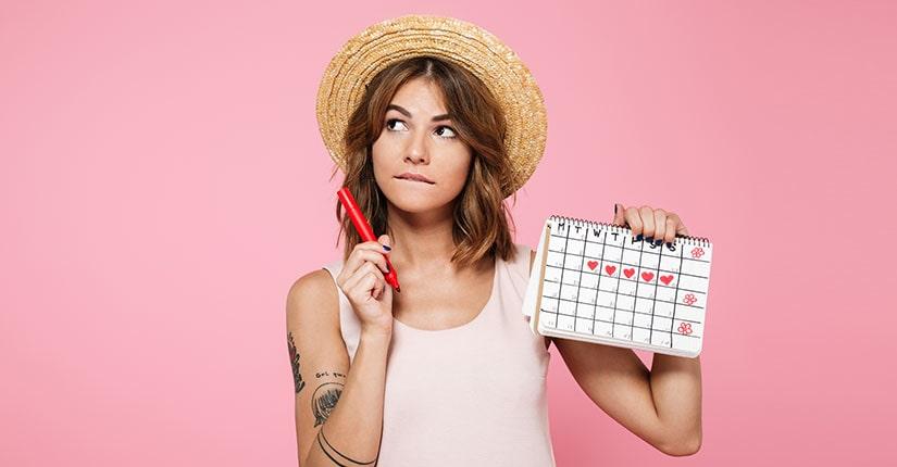 6 Tips for Healthy Menstruation