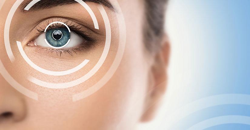 7 Ways to Improve Vision