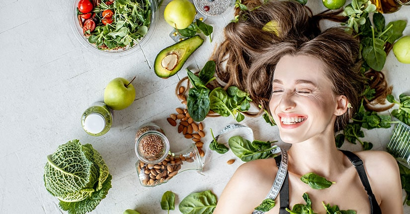 Healthy Beauty Changes that Are Quint Essential to Make a Big Difference