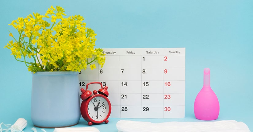 Are your Periods Different during Different Season?