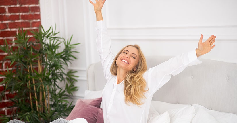 Early morning rituals to stay energetic all day long