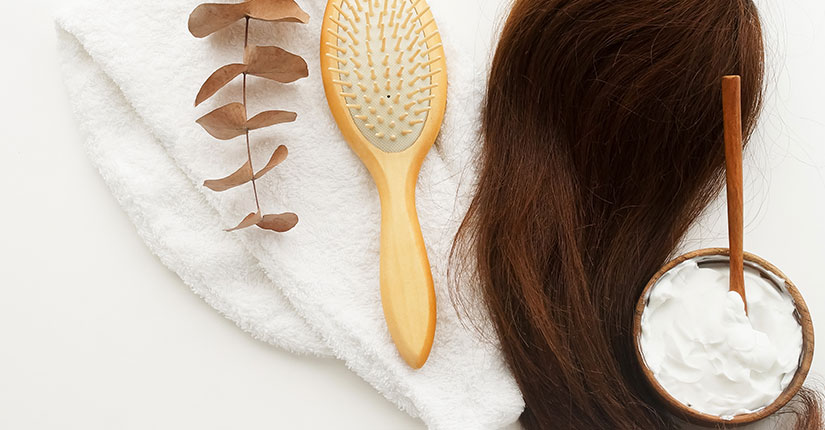 Monsoon Hair care: 3 DIYs to Keep your Tresses Happy and Healthy