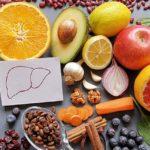 Healing Hepatitis with Nutrition