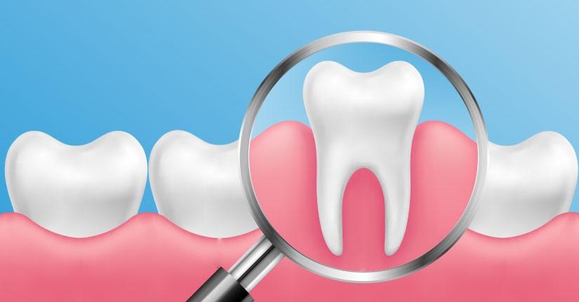 Gum health = Heart Health