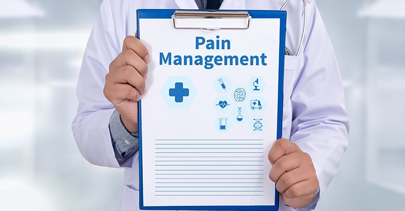 Think your pain away! Strategies for Pain Management