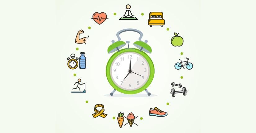 Five Best Ways to Kick-Start your Routine Post-Lockdown