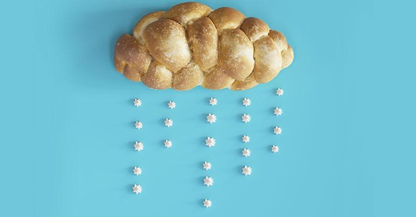 7 Food Rules for Rain