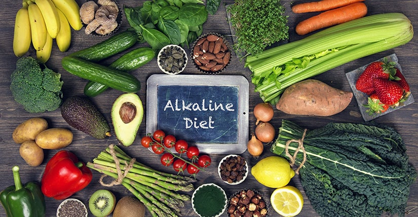 Alkaline Diet: All you Need To Know About