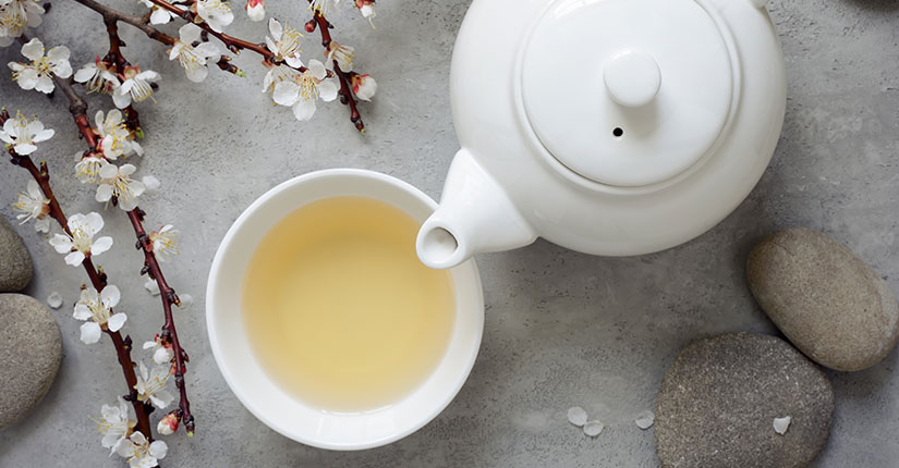 White Tea can be Next on your List, Tea Lovers!