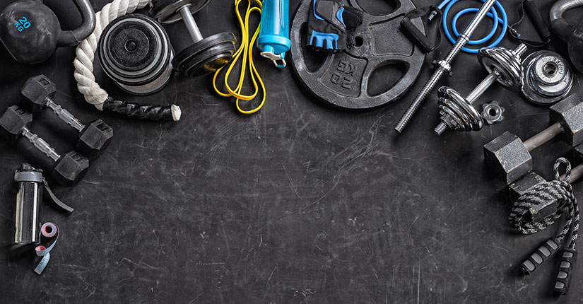Invest in these Workout Accessories