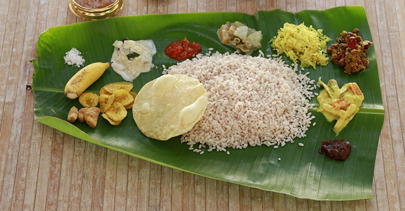 Onam Special: Know about Onam Sadhya, a healthy mixture of all good things