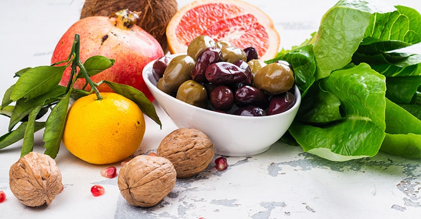 6 Dietary Guidelines for effectively managing Psoriasis