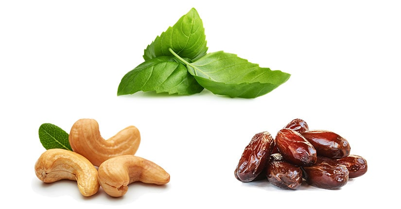 The Six Tastes According to Ayurveda- Know about Sweet taste