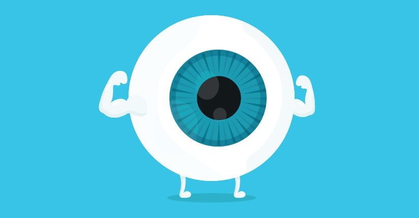 Vitamins and Supplements Essential for Eye Health