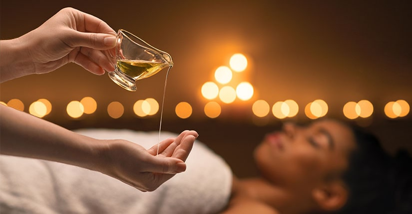 Aromatic Therapy can be a Mood Lifter