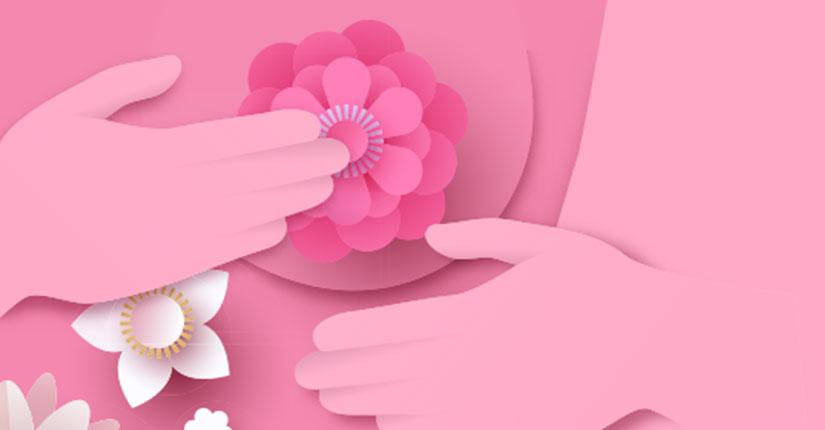 Self Breast Examination- A Step Towards Self Awareness