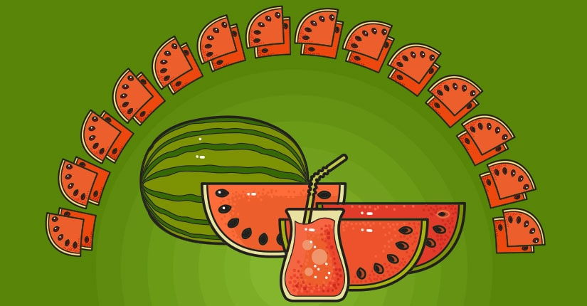 5 Watermelon Recipes to Celebrate the Best Melon of All
